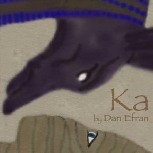 Ka - cover art