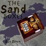 The Sand Boxes - cover art