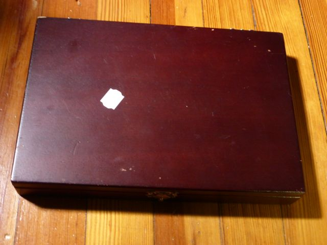 Terpsichord box find