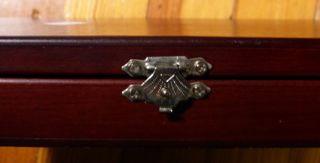 Terpsichord clasp-small